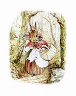 Beatrix Potter's Mrs. Rabbit